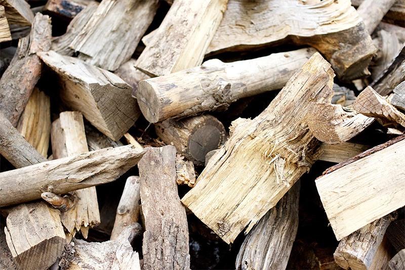 Firewood - Sawmill Mountain Vineyards